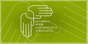 Slovenska mreža prostovoljskih organizacij