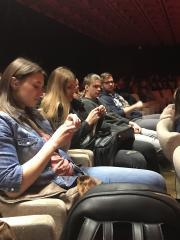 Mednarodno debatno srečanje v Bratislavi