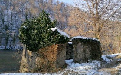 Odkrivajmo umetnostno dediščino Bele krajine (fotopotepanje)