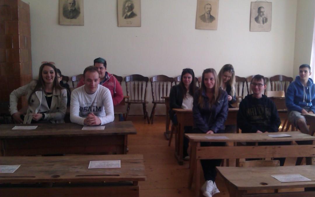 Ekskurzija dijakov 4.E